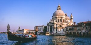 most beautiful place in Venice